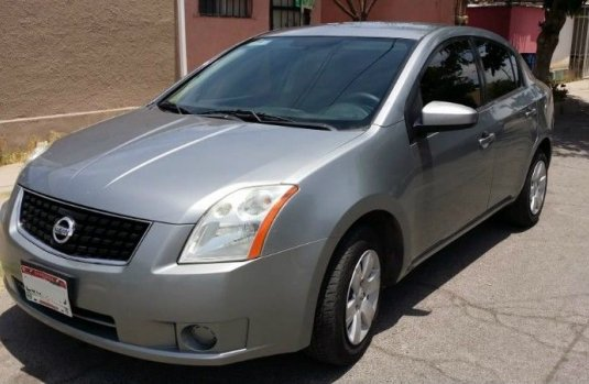 Nissan Sentra 2009 impecable 154041 e6cb1d88a014f