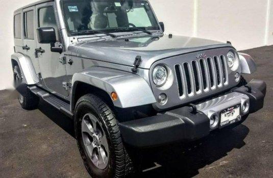 Precio De Jeep Wrangler 2017