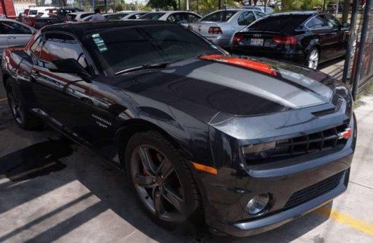 Chevrolet Camaro En Venta 212235