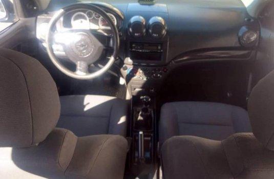 Chevrolet Aveo 2008 En Venta 194839