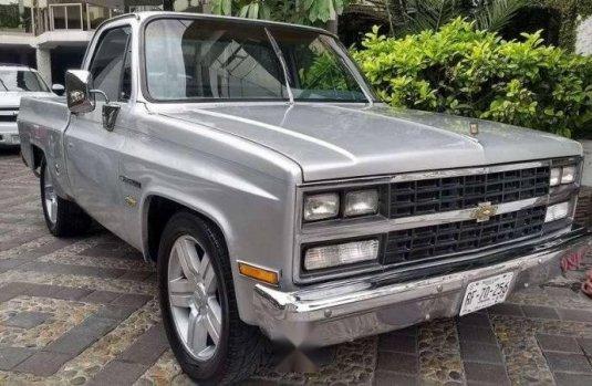 Chevrolet Cheyenne 1989 en venta 198741