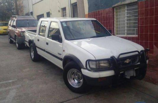 Chevrolet Luv En Guadalajara Chevrolet Luv Direccion Hidraulica Guadalajara Usados Mitula Autos