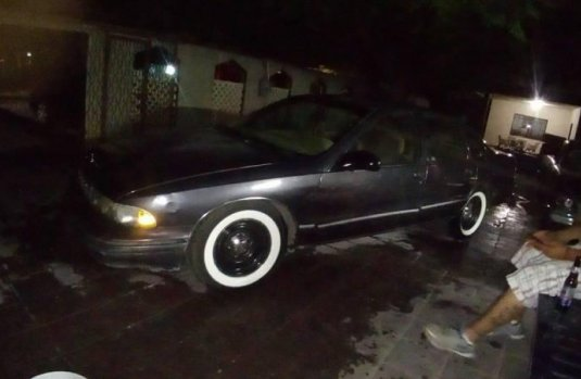 Chevrolet Caprice 1995 impecable 217013