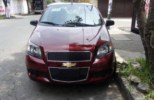Precio De Chevrolet Aveo 2017 221233