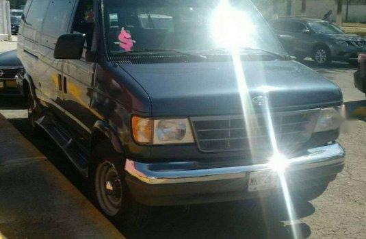 Ford Club Wagon 1996 usado 238136
