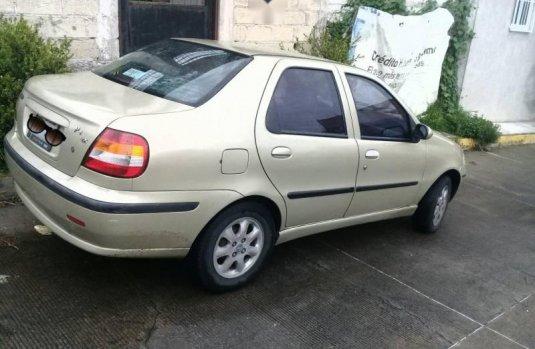 Fiat Palio 2004 Impecable 254098