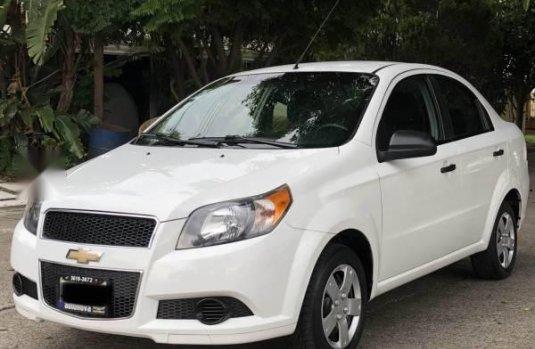 Precio De Chevrolet Aveo 2014 255790
