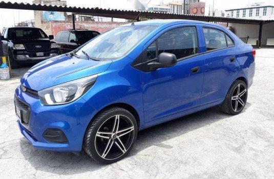 Venta De Autos Usados >> Chevrolet Beat usado en Guadalajara 260171