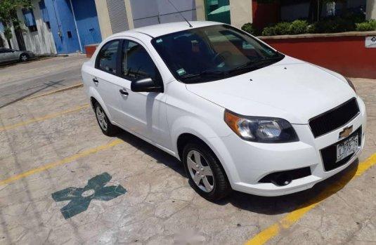 Precio De Chevrolet Aveo 2014 275908
