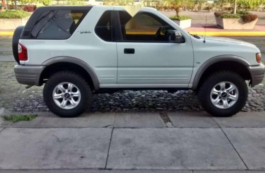 Isuzu Rodeo 2002 291157