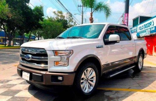 Ford Lobo 2016 >> Precio De Ford Lobo 2016 293339