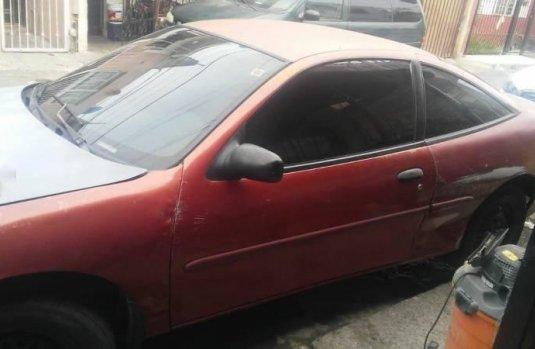Precio De Chevrolet Cavalier 1996 295746