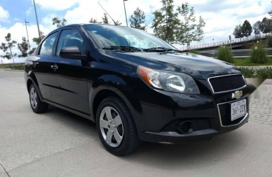 Chevrolet Aveo Costo All About Chevrolet