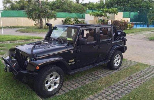 Jeep Wrangler 2014 Usado En Queretaro 339924