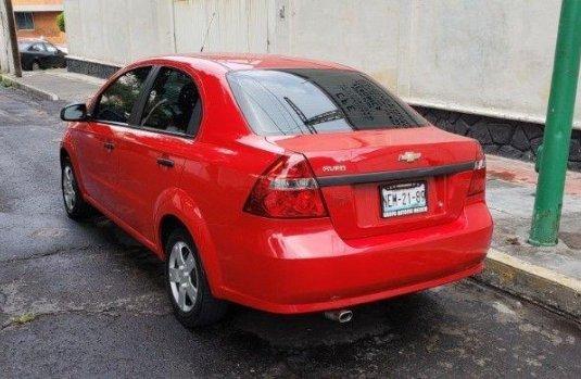 Precio De Chevrolet Aveo 2014 340039