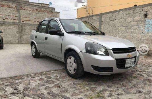296e7e43b Chevrolet Chevy 2012 barato en Acapulco de Juárez 345711