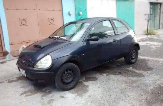 Ford Ka Usado En Queretaro