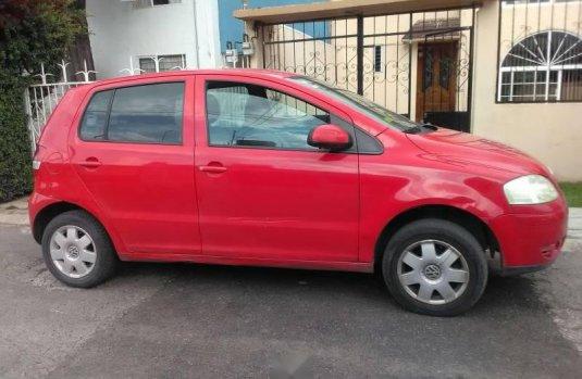 9513977f3480 Un carro Volkswagen Lupo 2005 en Cuautitlán Izcalli 361172