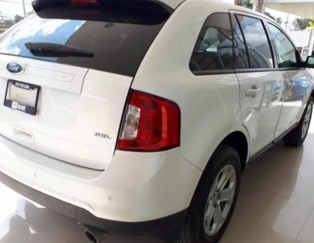 Ford Edge 2013 impecable