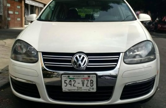 Quiero Vender Inmediatamente Mi Auto Volkswagen Bora 2008 392094