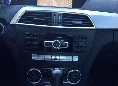 En venta un Mercedes-Benz Clase C 2012 Automático muy bien cuidado