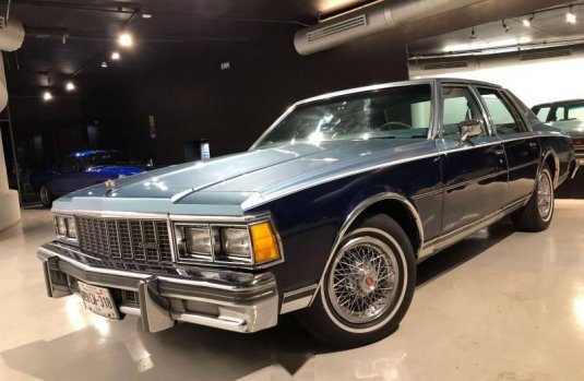 542fe05475 Pongo a la venta un Chevrolet Caprice en excelente condicción 390444