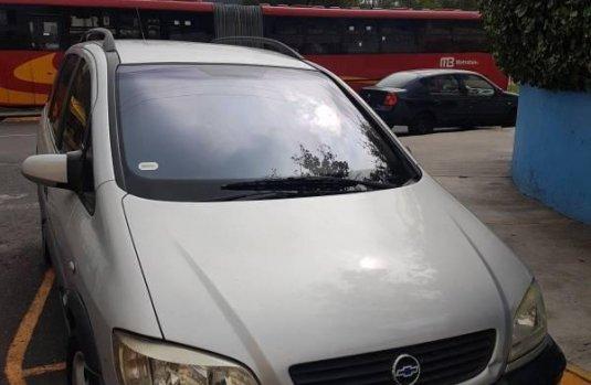 Precio De Chevrolet Zafira 2003 393675