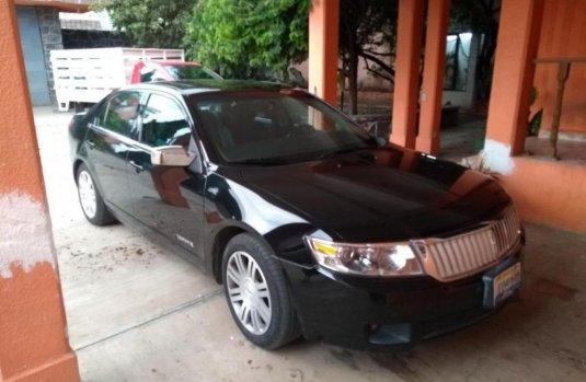 Quiero Vender Inmediatamente Mi Auto Lincoln Zephyr 2006 398749