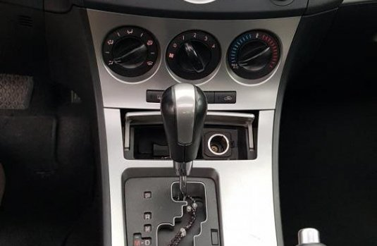 Mazda 3 2011 Sedán