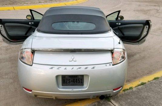 f204c179f Quiero vender urgentemente mi auto Mitsubishi Eclipse 2007 muy bien estado