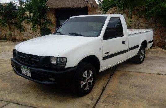 Precio De Chevrolet Luv 2005 426843