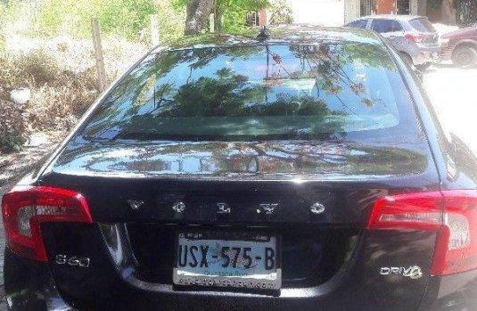 Volvo S60 usado en Padilla