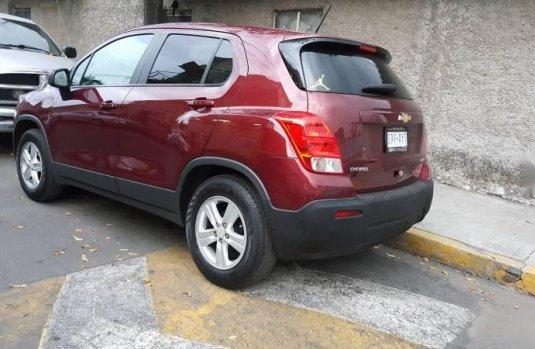 Quiero Vender Un Chevrolet Trax En Buena Condiccin 456629
