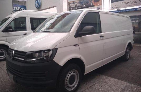 Transporter a/a cargo van STD 2019 agencia desde 10%