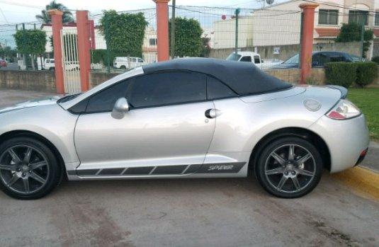 a6e7f7050 Mitsubishi Eclipse precio muy asequible 477295