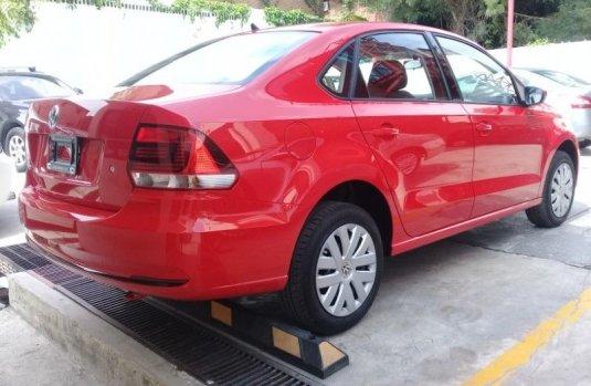 Volkswagen Vento impecable en Nuevo León más barato imposible