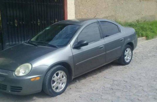 1789d83b0 Dodge Neon 2005 en Zapopan 485562