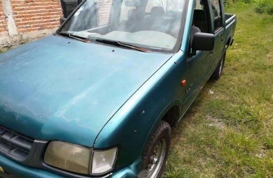 Chevrolet Luv 1999 En Guadalajara 487663