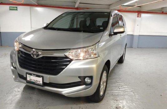 En venta un Toyota Avanza 2017 Automático en excelente condición