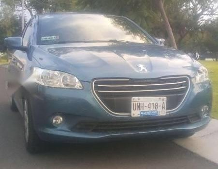 Urge!! Un excelente Peugeot 301 2016 Manual vendido a un precio increíblemente barato en Querétaro