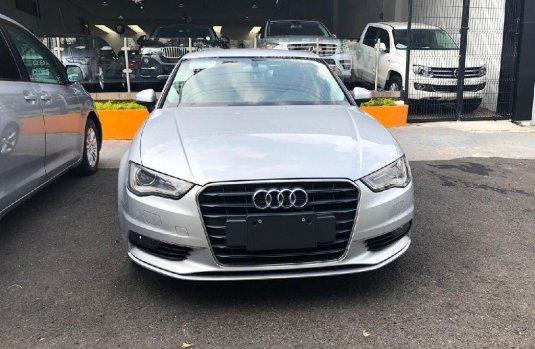 Audi A3 impecable en Guadalajara