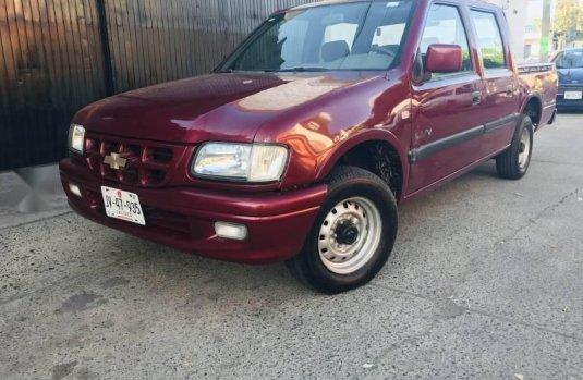 En Venta Un Chevrolet Luv 2005 Manual Muy Bien Cuidado 527790