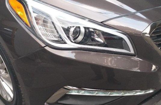 Quiero vender un Hyundai SONATA usado