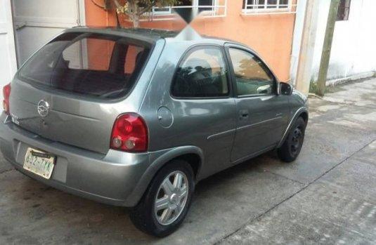 89354996c Vendo excelente Chevrolet Chevy 2007 Automático en en Acapulco de Juárez