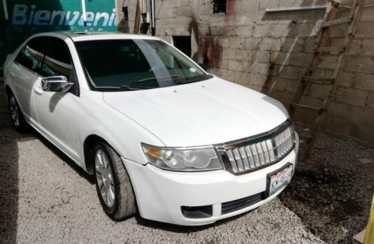 Lincoln Zephyr 2006 Usado 577543