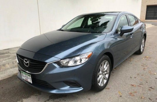 Urge!! Vendo excelente Mazda 6 2015 Automático en en Centro