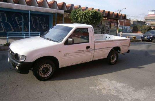 En Venta Un Chevrolet Luv 2002 Manual Muy Bien Cuidado 608366