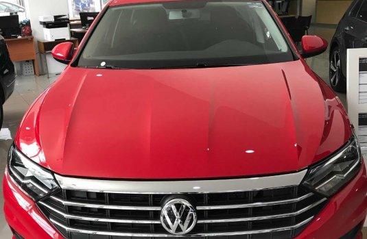 Volkswagen Jetta usado en Cuauhtémoc