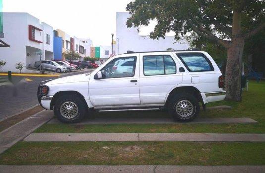 No te pierdas un excelente Nissan Pathfinder 1998 Automático en Tlaquepaque