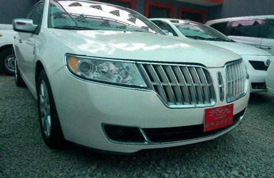 SHOCK!! Un excelente Lincoln MKZ 2012, contacta para ser su dueño